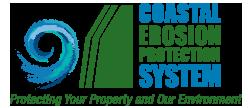 Coastal Erosion Protection System Logo